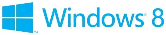 New Windows 8 logo revealed.