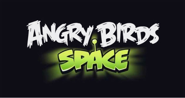 Angry Birds Space available for download