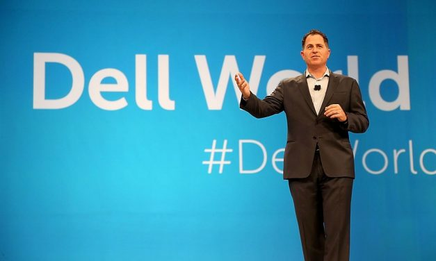 Dell is returning to stock market.