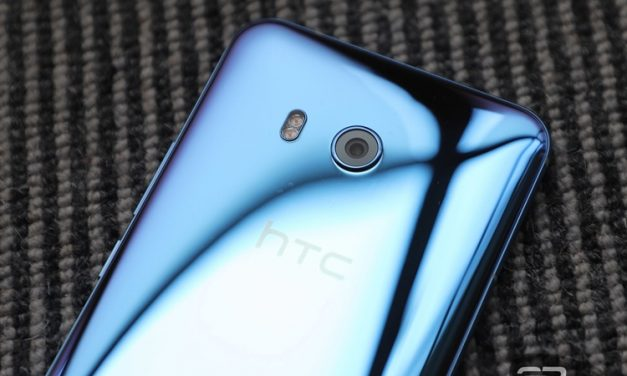 HTC faced the strongest recent decline in sales
