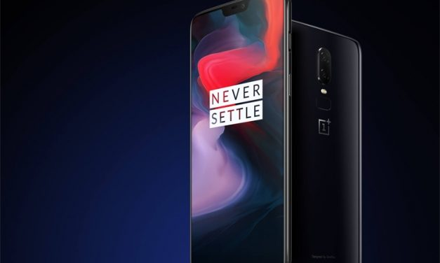 OnePlus scheduled to release 5G-smartphone in 2019