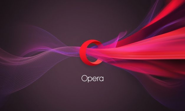 The developer of the browser Opera is preparing for IPO