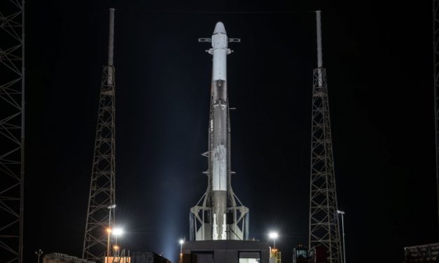 SpaceX has successfully launched Falcon 9 rocket with a Dragon Module